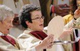 Le diaconat féminin à l'étude au Vatican : vers une féminisation accrue de l'Église ?