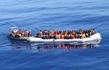 Les trafiquants d'êtres humains utilisent les réseaux sociaux pour porter les migrants en Europe