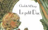 Le Petit Duc : un livre magnifique à faire lire à vos enfants