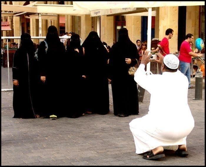 polygamie-islam