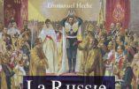 La Russie des Tsars, d'Ivan le Terrible à Vladimir Poutine