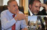 """""""Israël soutient le groupe islamiste extrémiste Fateh al-Cham (ex-Front Al-Nosra)"""" L'accusation-choc d'un député israélien"""