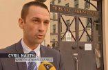 A Mantes-la-ville le maire Front national se bat pour mettre la police à la place de la mosquée