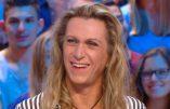 """Et voilà un journaliste transgenre, """"Brigitte"""" Boréale"""