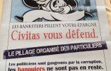 Politique : Civitas présente sa stratégie, ses conseillers et son orientation
