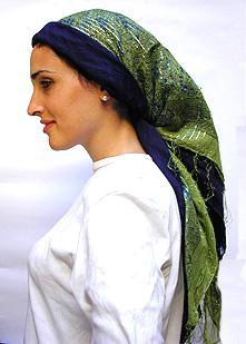 foulard-juif