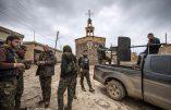 Les milices kurdes intègrent des djihadistes et persécutent les chrétiens d'Orient