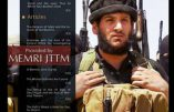 """""""Rome"""", c'est le nom de la nouvelle revue de l'État islamique"""