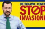 Élections en Italie: victoire de la coalition de Droite et des forces anti-système