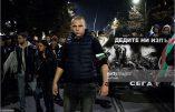 """Entre manifestations de masse et milices paramilitaires, la Bulgarie est-elle la """"forteresse de l'Europe"""" contre les clandestins?"""