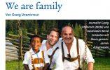 """Quand l'archevêque de Vienne, le cardinal Christoph Schönborn, bénit la """"famille"""" gay"""