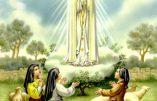 Des signes décrits dans l'Apocalypse pendant le 100ème anniversaire des apparitions de Fatima ?