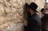 Lamentations pour « Le mur »