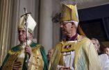 """Amoris laetitia: De l'importance œcuménique de la communion aux divorcés """"remariés"""""""