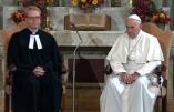 Nouvel entretien du pape François : le jubilé et l'œcuménisme sont les fruits de Vatican II – IVe et dernière partie.