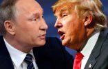 Poutine est-il innocent de l'élection de Donald Trump ? Après avoir soutenu Trump, est-ce le tour de Marine Le Pen? Analyse