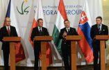 Europe centrale – Immigration : le groupe de Visegrád ne cède pas aux injonctions de Bruxelles