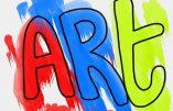 L'art comptant pour rien