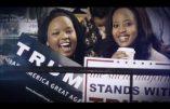 """""""Non, les Noirs américains ne voulaient pas d'Hillary Clinton"""""""