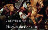 Histoire du Consulat et du Premier Empire (Jean-Philippe Rey)
