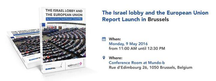 israel-lobby-bruxelles