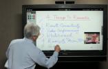 Technologie : le MondoPad, un écran interactif connecté