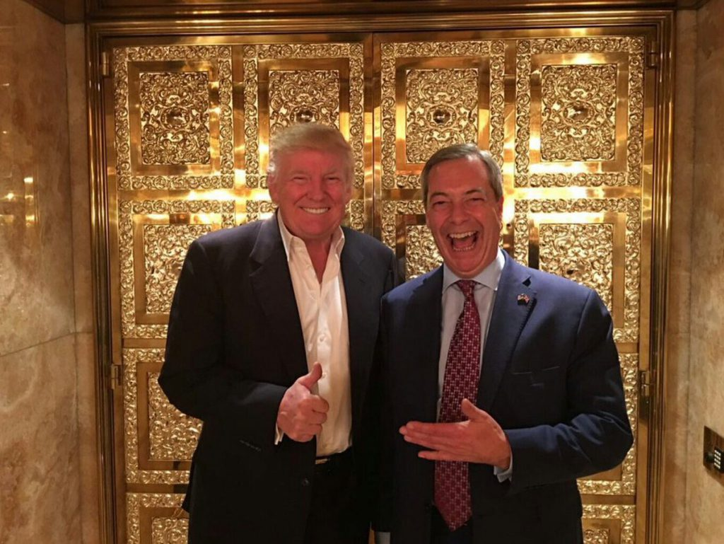 trump-nigel-farage
