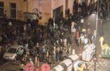 Turin, guérilla et contrôles renforcés dans le quartier tenu par les clandestins