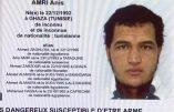Le terroriste de Berlin abattu à Milan après être passé par Paris