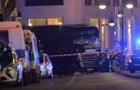Berlin – Attentat terroriste sur un marché de Noël : 9 morts, une cinquantaine de blessés