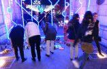 A Madrid, les catholiques répondent par des centaines de crèches de Noël au laïcisme du maire