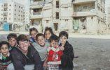Témoignage du Français Pierre Le Corf sur la réalité de la libération d'Alep