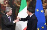 Nouveau gouvernement italien: les mêmes et on recommence…en pire