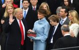 Trump, une investiture à gros risques: Poutine met en garde contre une révolution colorée et ses conséquences internationales