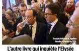 Aquilino Morelle, symbole de la gauche caviar, publie un livre : un clou de plus pour le cercueil du PS