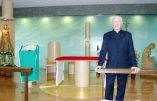 A Milan, la chapelle devient mosquée!