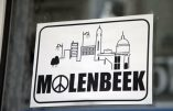 Pompiers et policiers caillassés pour le réveillon du Nouvel An à Molenbeek