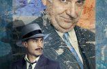Pablo Neruda, prototype du « héros » de gauche