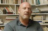 Ré-enracinement : Alain Escada répond aux questions de Piero San Giorgio