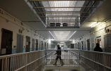 Des détenus islamistes s'échangent des plans pour fabriquer une bombe en prison