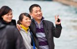 Chute du tourisme chinois en France