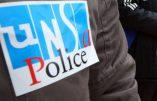 Le syndicat UNSA Police ose critiquer ces associations qui préfèrent aider les immigrés clandestins que les Français qui meurent de faim, de maladie ou de froid