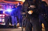 L'extrême gauche à la manœuvre pour créer des émeutes en région parisienne