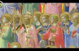 Leçon de catéchisme : les membres de l'Eglise