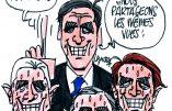 Ignace - Tous derrière Fillon