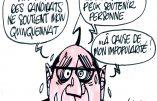 Ignace - Hollande condamné à la boucler