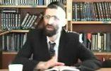 """Quand un rabbin déclare """"le seul peuple qui sert le même Dieu que nous, c'est l'islam"""""""