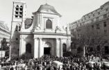 Il y a 40 ans, Saint-Nicolas-du-Chardonnet libéré
