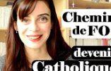 Cette jeunesse qui redécouvre le catholicisme par l'engagement politique patriote