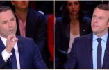 Affaire Bruno Le Roux, nouveau rideau de fumée pour cacher les casseroles de Macron révélées durant le débat de TF1